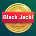Free BlackJack game by GetPaidto (GPT)