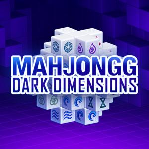 CashNGifts's online Mahjongg Dark Dimensions game