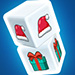 Free Holiday Mahjong Dimensions game by GetPaidto (GPT)