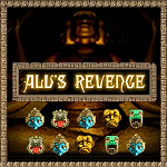 Alu's Revenge: Enter this cursed tomb at your own risk!