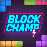 Block Champ: Block Champ is a puzzle game that resembles other 10x10 classics, but with a few twists!