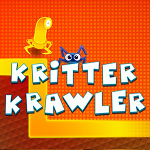 Kritter Krawler: It's Kritter Krawler! An exciting adventure is here!