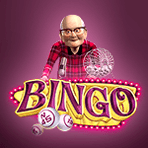 Bingo Multiplayer: Concentrate on your cards to win this fun, free online game!
