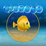Fishdom: Play Fishdom and enjoy underwater beauty!