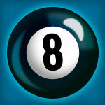 8 Ball Pool: Rack 'em up in this realistic internet pool game!