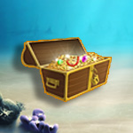 Slots: Under the Sea: Take a refreshing plunge under the sea in Slots Under the Sea!