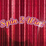 Spin 2 Win: Its time to spin it and win it! Is luck on your side today?