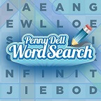 Penny Dell Word Search