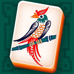 Mahjong: Enjoy this free online version of Mahjong!