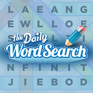 Play Daily Word Search   Express
