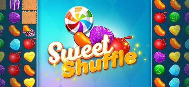 Jetzt Sweet Shuffle spielen!