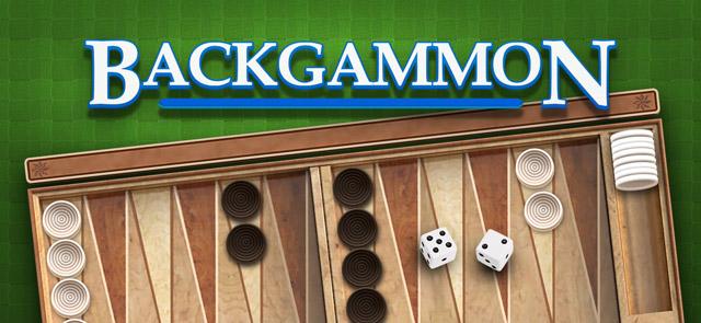 Jetzt Backgammon spielen!