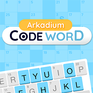 Arkadium's Codeword