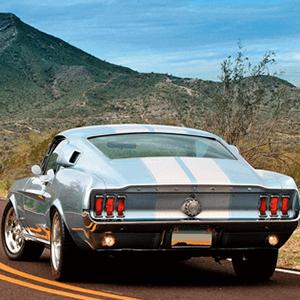 Play Classic Cars Trivia Quiz Usa Today