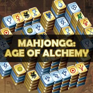 Mahjongg Alchemy Gratis