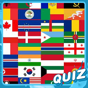 Flags of the World Quiz – try free online on games latimes com