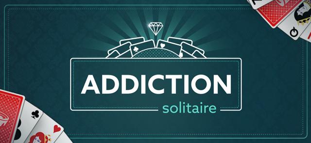 Jetzt Addiction Solitaire spielen!