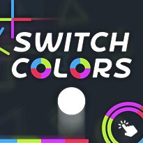 Play free online Switch Colors