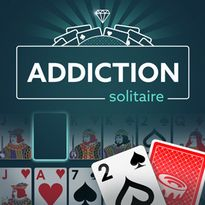 Play free online Addiction Solitaire