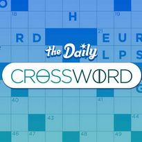 Play free online The Daily Crossword