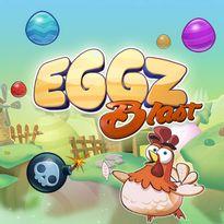 Play free online Eggz Blast