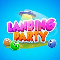 Play free online Landing Party
