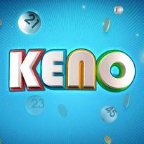 Play free online Keno