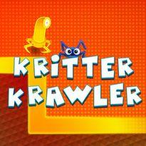 Play free online Kritter Krawler