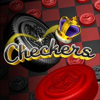 Online Checkers Game