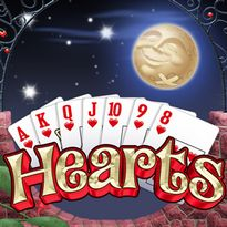 Free Online Hearts Card Game