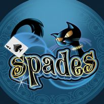 Play free online Spades Multiplayer