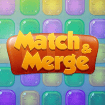 Play free online Match & Merge