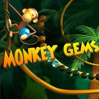 Play free online Monkey Gems
