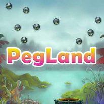 Play free online PegLand