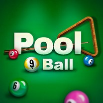 Play free online 9 Ball Pool