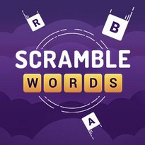 Play free online Scramble Words Game