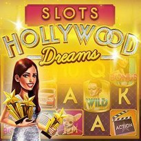 Play free online Slots: Hollywood Dreams