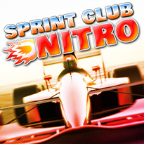 Sprint Club Nitro Racing Game
