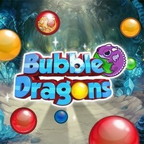 Play free online Bubble Dragons