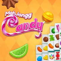 Play free online Mahjongg Candy
