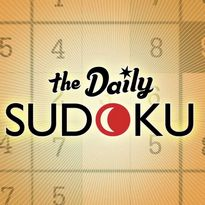 Play free online The Daily Sudoku