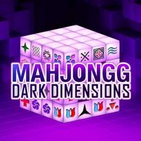 Mahjong Candy Dimension