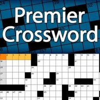Play free online Premier Crossword