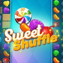 Play free online Sweet Shuffle