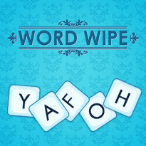 Play free online Word Wipe Word Search Game