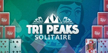 Free Tripeaks Solitaire |Instantly Play Tripeaks Solitaire for Free