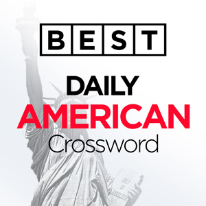 Play Best Daily American Crossword Ny Daily News