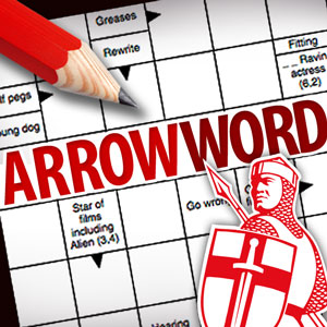 play arrowword express