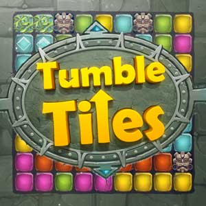NeoBux's online Tumble Tiles game