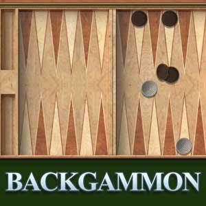 Ok Backgammon